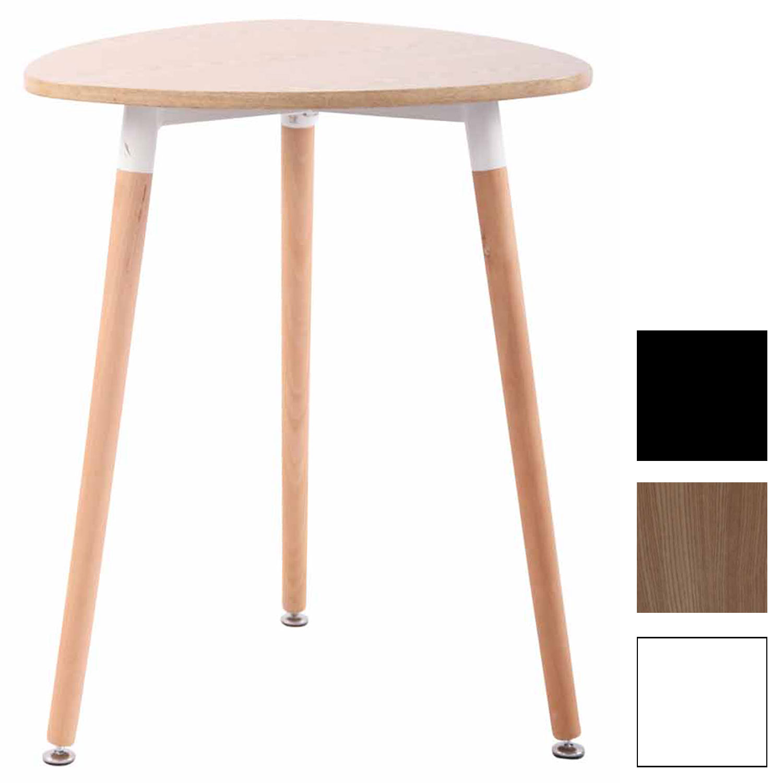 Tavolo Cucina Faggio.Dettagli Su Tavolo Cucina Scandinavo Abenra Mdf Faggio Tavolino Bar Triangolare Moderno